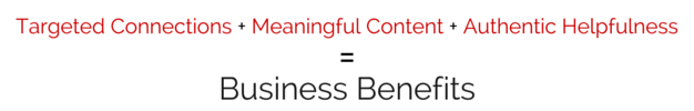 Pinterest Business Benefits