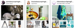 #sainsburysspringdreamhome - Spring Dream Home Pinterest Competition